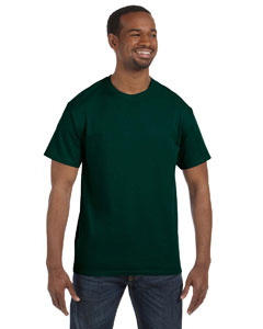 Forest Green Heavy Cotton 5.3 oz. T-Shirt