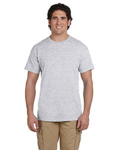 Ash Grey Heavy Cotton 5.3 oz. T-Shirt