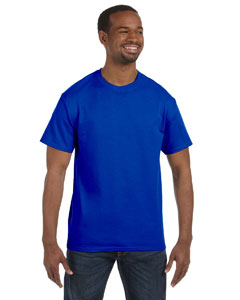 Royal Heavy Cotton 5.3 oz. T-Shirt