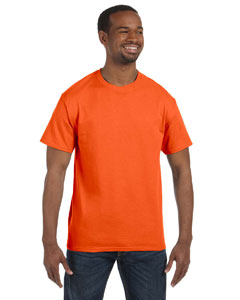 Orange Heavy Cotton 5.3 oz. T-Shirt