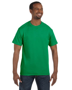 Irish Green Heavy Cotton 5.3 oz. T-Shirt