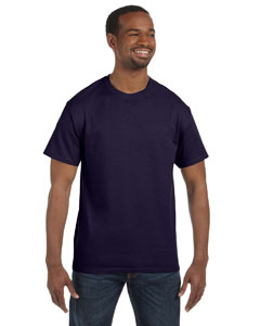 Blackberry Heavy Cotton 5.3 oz. T-Shirt