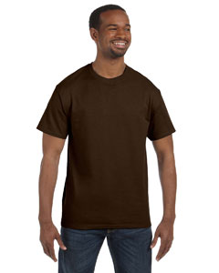 Russet Heavy Cotton 5.3 oz. T-Shirt