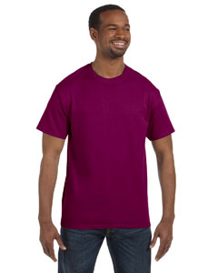 Berry Heavy Cotton 5.3 oz. T-Shirt