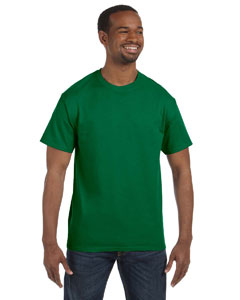 Turf Green Heavy Cotton 5.3 oz. T-Shirt