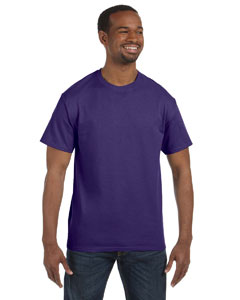 Lilac Heavy Cotton 5.3 oz. T-Shirt