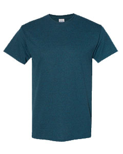 Midnight Heavy Cotton 5.3 oz. T-Shirt