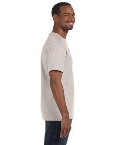 Ice Grey Heavy Cotton 5.3 oz. T-Shirt