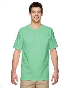 Mint Green Heavy Cotton 5.3 oz. T-Shirt