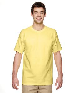 Cornsilk Heavy Cotton 5.3 oz. T-Shirt