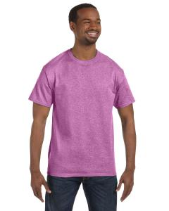 Hthr Rdnt Orchid Heavy Cotton 5.3 oz. T-Shirt