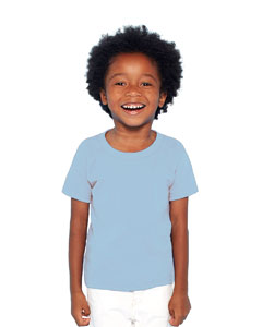 Light Blue Heavy Cotton™ Toddler 5.3 oz. T-Shirt