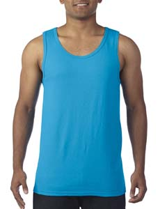 Sapphire Adult Heavy Cotton™ Tank Top