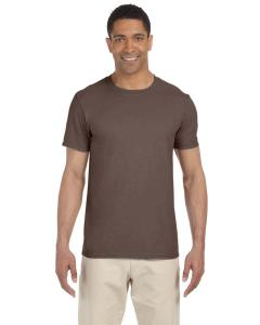Olive Softstyle® 4.5 oz. T-Shirt