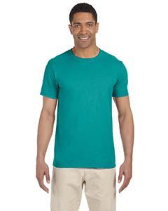 Jade Dome Softstyle® 4.5 oz. T-Shirt