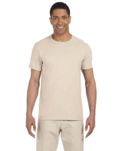 Natural Softstyle® 4.5 oz. T-Shirt