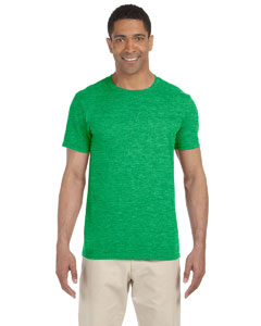 Heather Irish Green Softstyle® 4.5 oz. T-Shirt