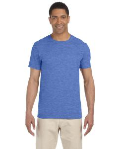 Heather Royal Softstyle® 4.5 oz. T-Shirt