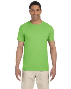 Lime Softstyle® 4.5 oz. T-Shirt
