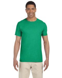 Kelly Green Softstyle® 4.5 oz. T-Shirt
