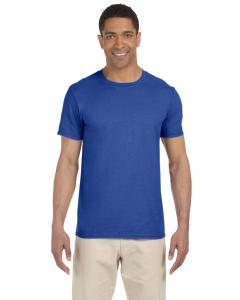 Metro Blue Softstyle® 4.5 oz. T-Shirt