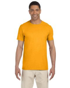 Gold Softstyle® 4.5 oz. T-Shirt