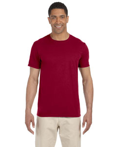 Cardinal Red Softstyle® 4.5 oz. T-Shirt