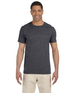 Dark Heather Softstyle® 4.5 oz. T-Shirt