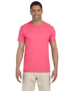 Coral Silk Softstyle® 4.5 oz. T-Shirt