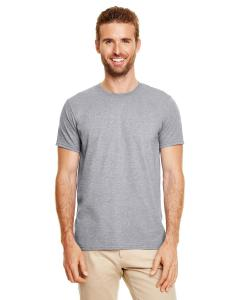 Graphite Heather Softstyle® 4.5 oz. T-Shirt