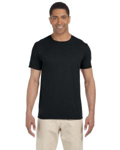 Blackberry Softstyle® 4.5 oz. T-Shirt