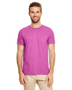 Heather Berry Softstyle® 4.5 oz. T-Shirt