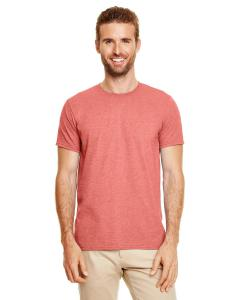 Heather Bronze Softstyle® 4.5 oz. T-Shirt