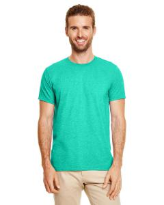 Heather Seafoam Softstyle® 4.5 oz. T-Shirt