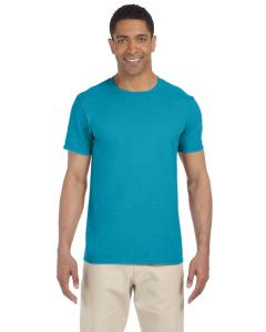 Tropical Blue Softstyle® 4.5 oz. T-Shirt