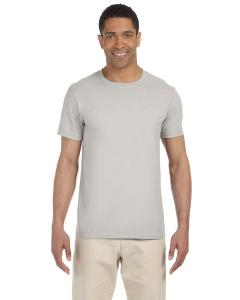 Ice Grey Softstyle® 4.5 oz. T-Shirt