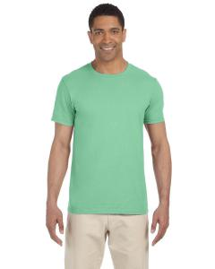 Mint Green Softstyle® 4.5 oz. T-Shirt