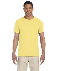 Cornsilk Softstyle® 4.5 oz. T-Shirt