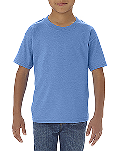 Heather Royal Toddler Softstyle® 4.5 oz. T-Shirt