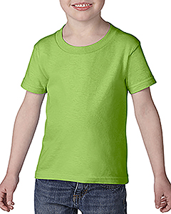 Lime Toddler Softstyle® 4.5 oz. T-Shirt