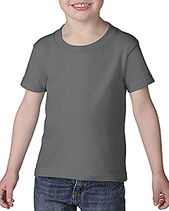 Charcoal Toddler Softstyle® 4.5 oz. T-Shirt