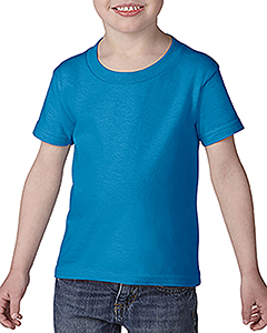 Sapphire Toddler Softstyle® 4.5 oz. T-Shirt