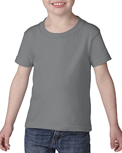 Sport Grey Toddler Softstyle® 4.5 oz. T-Shirt