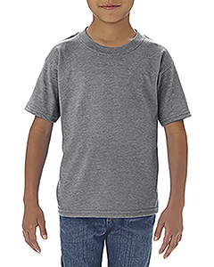 Graphite Heather Toddler Softstyle® 4.5 oz. T-Shirt