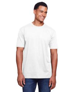 White Adult Softstyle EZ Print T-Shirt