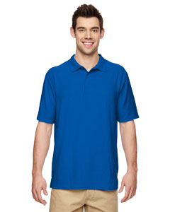 Royal DryBlend® 6.3 oz. Double Piqué Sport Shirt