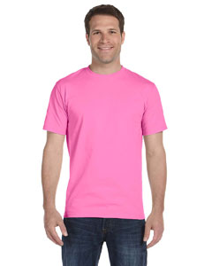Azalea Adult Unisex 5.5 oz., 50/50 T-Shirt