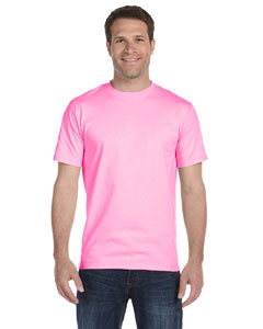 Heliconia Adult Unisex 5.5 oz., 50/50 T-Shirt