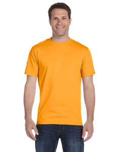 Tennessee Orange Adult Unisex 5.5 oz., 50/50 T-Shirt