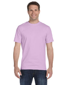 Orchid Adult Unisex 5.5 oz., 50/50 T-Shirt